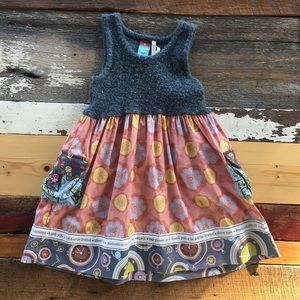 Matilda Jane Children's Dress